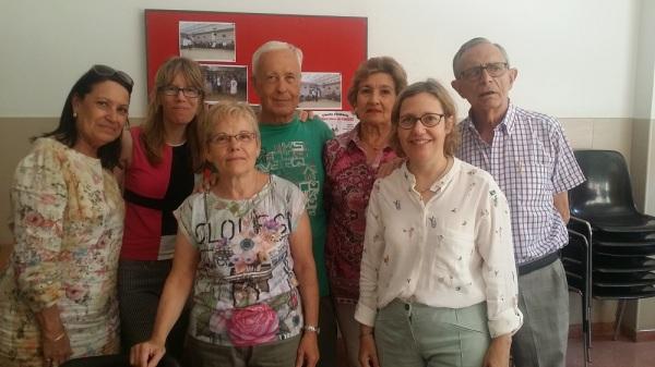 Contable voluntario - NPH España