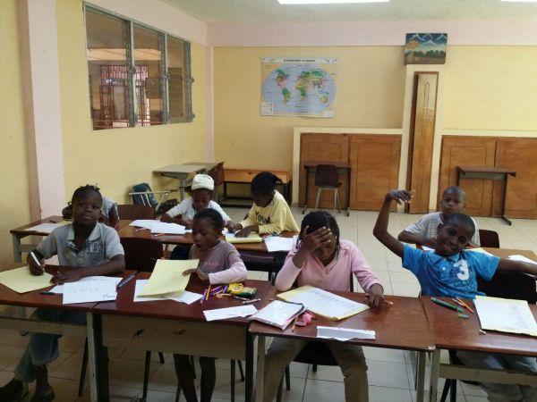 NPH Haiti - voluntariado (1)