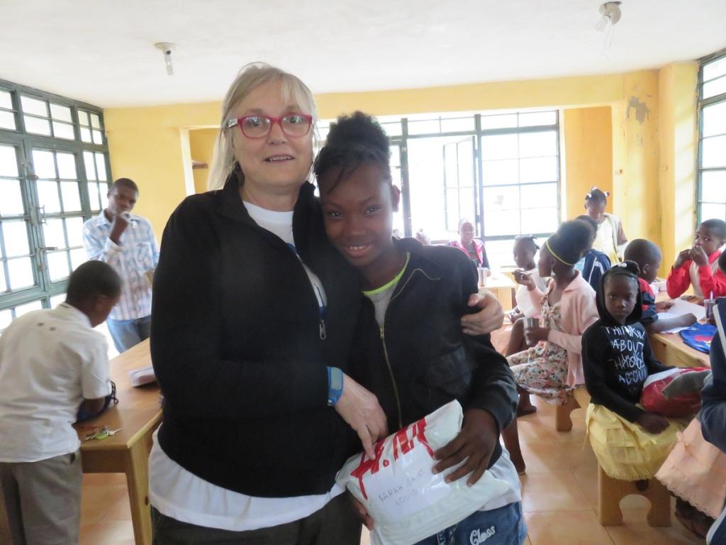 NPH Haiti - Testimonio viaje solidario - Nuestros Pequenos Hermanos