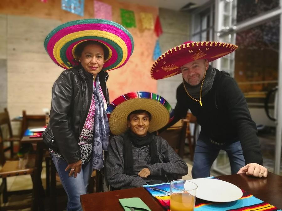 NPH Guatemala - Testimonio viaje solidario - Nuestros Pequenos Hermanos