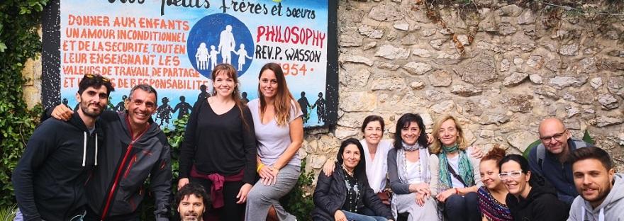 Viaje Solidario a Haiti