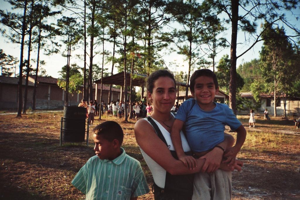 NPH Honduras - Testimonio voluntario - NPH España