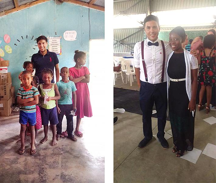 NPH Dominicana - Testimonio voluntario - NPH España