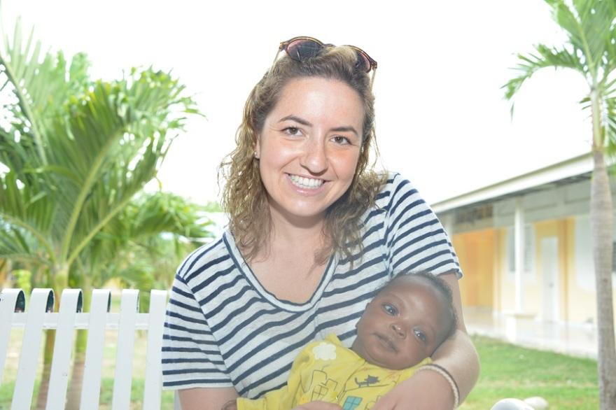 NPH Haiti- Testimonio voluntario enfermera - NPH España