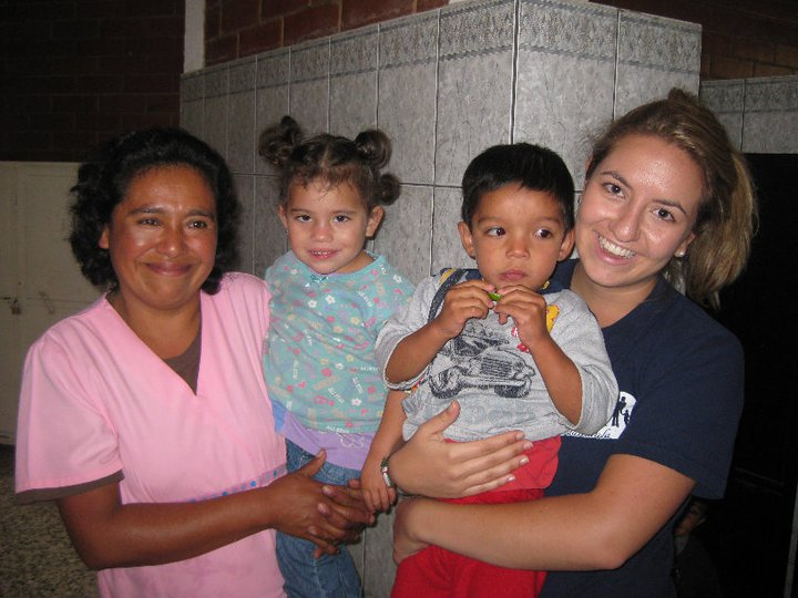 NPH Nicaragua - Testimonio voluntario enfermera - NPH España